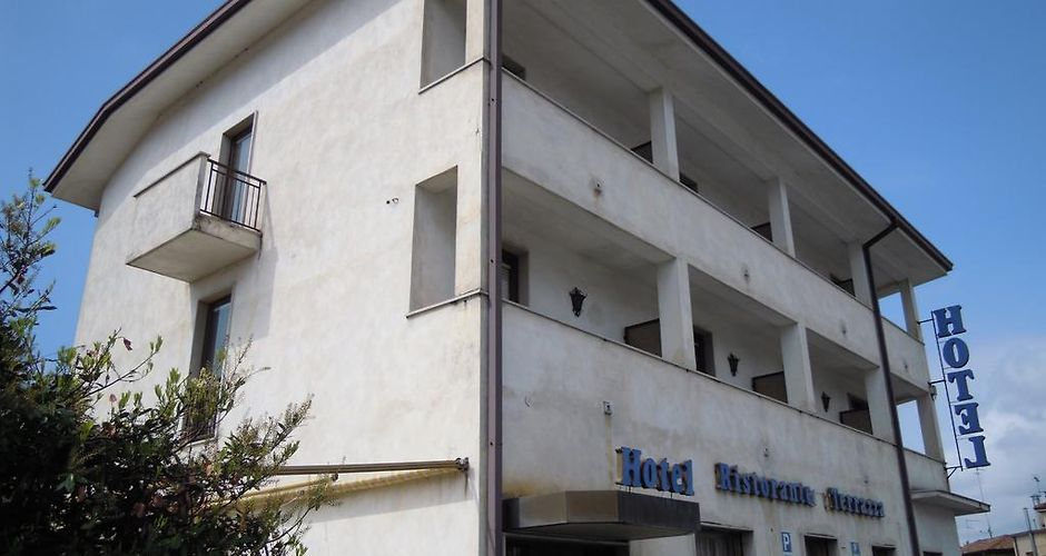 Hotel Ristorante Alla Terrazza Monfalcone